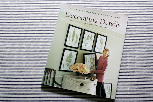 Martha Stewart Decorating Ideas