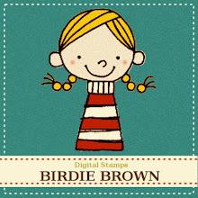 Birdie Brown
