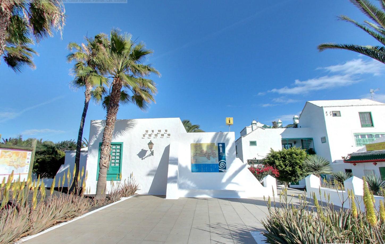 Oficina de turismo de costa teguise francisortiz com for Oficina turismo lanzarote