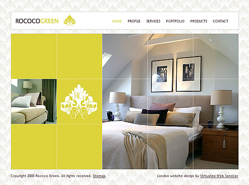 Websites For Interior Designers
