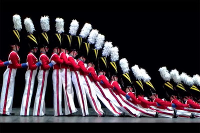 Radio City Rockettes Netflix Christmas best holiday specials