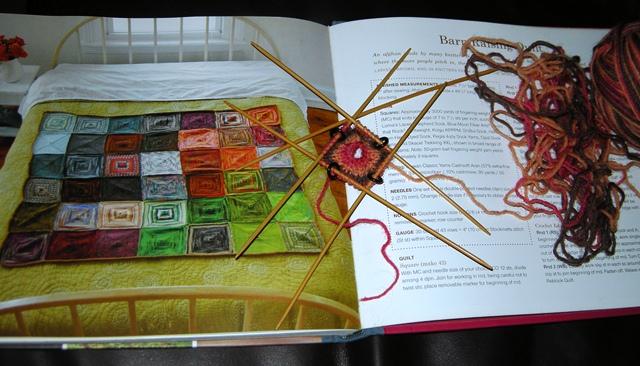magic loop knitting