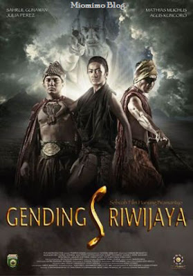 Film Gending Sriwijaya Full Movie