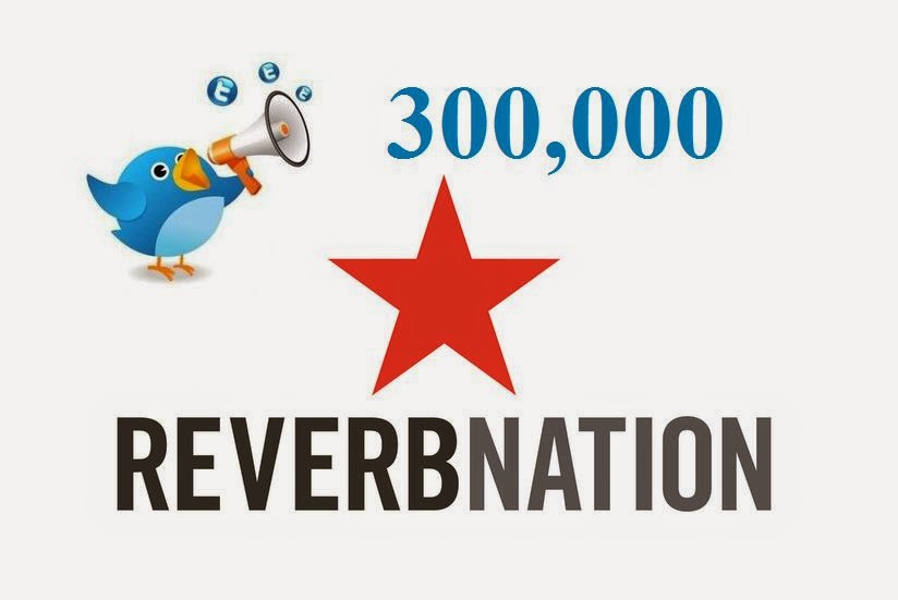 ReverbNation Music Promotion Service