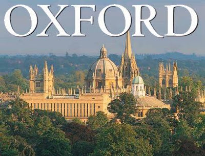 Pendidikan : Pilih New York, Oxford atau Torbay?