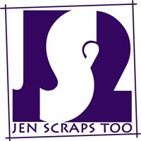 Jen Scraps Too