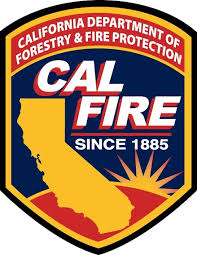 CAL FIRE: Incident Updates