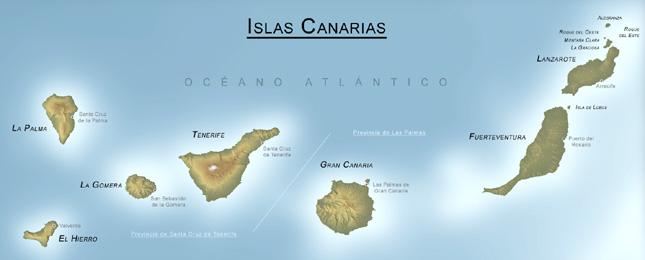 Cuestiones laborales en las Islas Canarias
