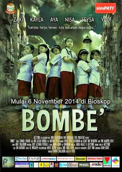 Film Bombe Makasar