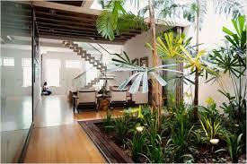 จัดสวนในบ้าน