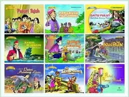Download Cerita Rakyat