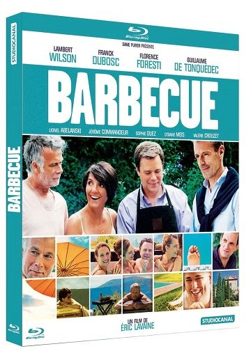 Barbecue streaming vf