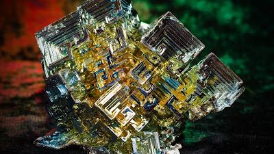 logam kimia paling langka