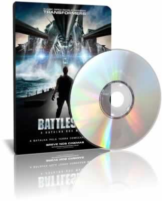 Filme Battleship