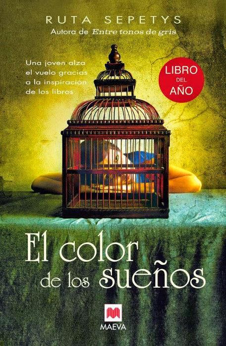 Lap Gina17 El Color De Los Sue Os Ruta Sepetys