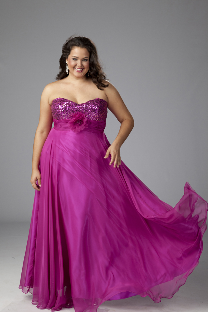Plus size prom dresses dallas