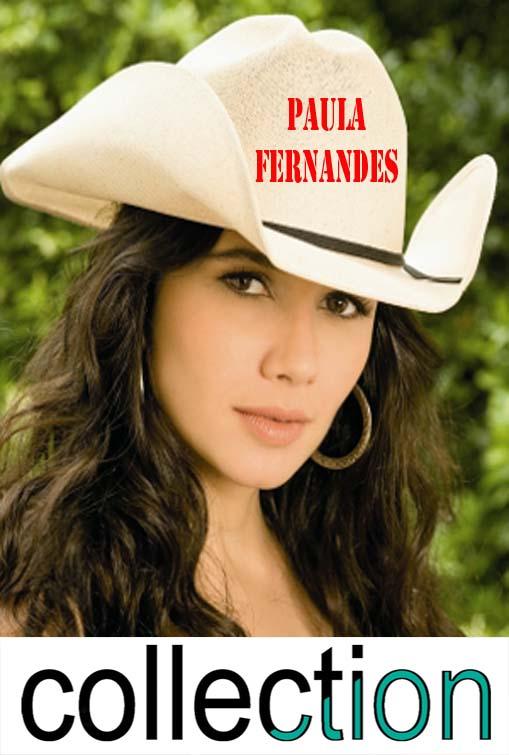 Paula Fernandes (Discografia 2005-2011 mp3)