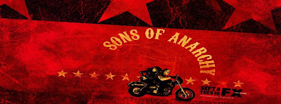 Couverture facebook timeline sons of anarchy