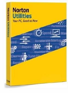 Download Symantec Norton Utilities v15