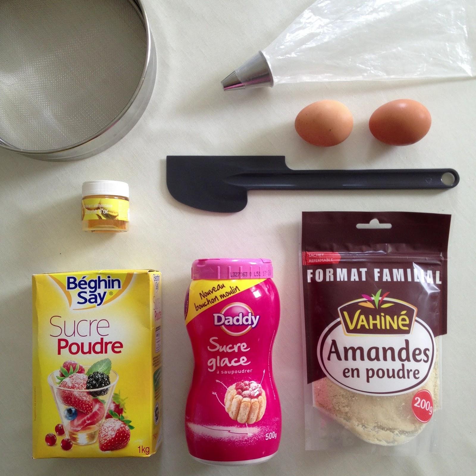 mixez - Colorant Macaron