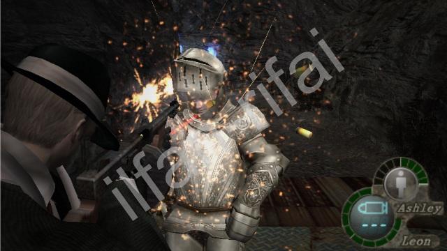 link at September, 06, 2013 Save File Tamat Resident Evil 4 100%