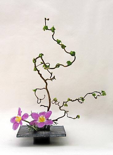 Rex Parker Does the NYT Crossword Puzzle: Japanese flower ... Asian Flower Arrangements
