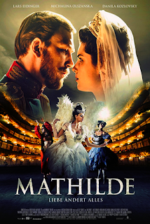 Matilda 2019 Dublado Online