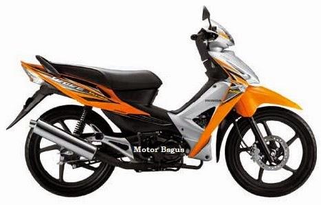 Harga Pasaran Motor Revo CW Bekas 2017 | Motor Bagus