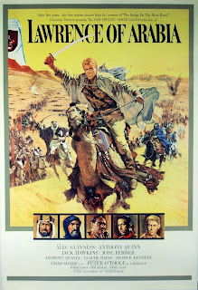 Watch Lawrence of Arabia (1962) movie free online