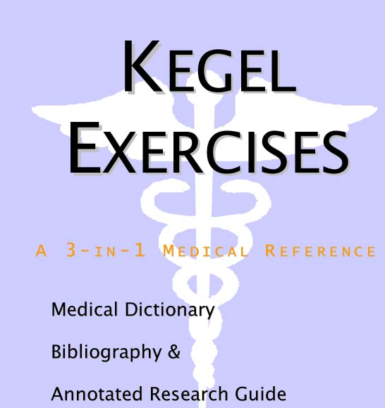 Kegel Exercises for Men and Women