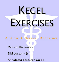 kegel exercises benefits