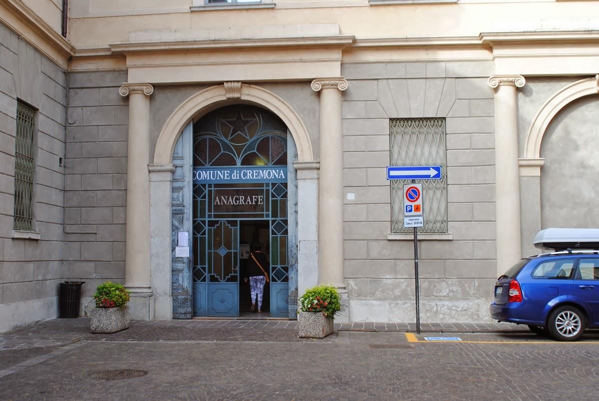 Cremona in comune marzo 2014 - Comune di sala consilina ufficio anagrafe ...