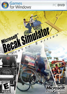 Becak Simulator