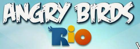 download game angry bird rio