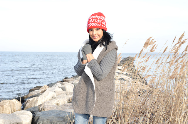 Sandy Point - Maryland State Parks - Mari Estilo - Outfit Ideas