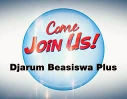 Persyaratan untuk menjadi penerima Djarum Beasiswa Plus Tahun 2014/2015
