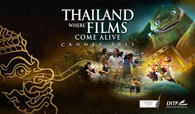 Industry has plenty to celebrate at Cannes Thai Night 2013