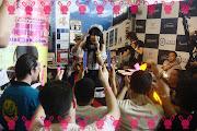 Usagi No Namihey @ Japan Expo !