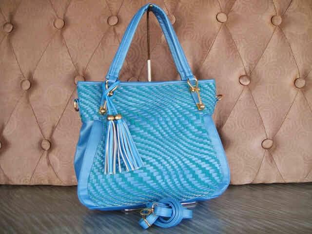 Tas Elysia Robecca 201445 (Blue)
