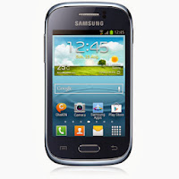Samsung Galaxy Star Android Jelly Bean Termurah Terbaik