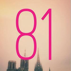 Via Aèria podcast #81