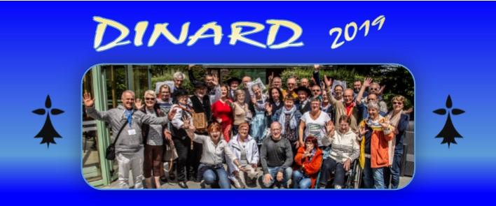 Reportage Week-end Magique 2019 à Dinard