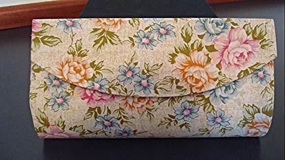 Bolsa De Mao Em Cartonagem Passo A Passo : Carteiras e bolsas feitas em cartonagem feito por mim