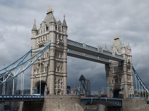 Londen 2013