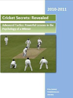 advanced cricket techniques