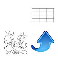 Cara Menyisipkan Gambar pada Tabel di Blog