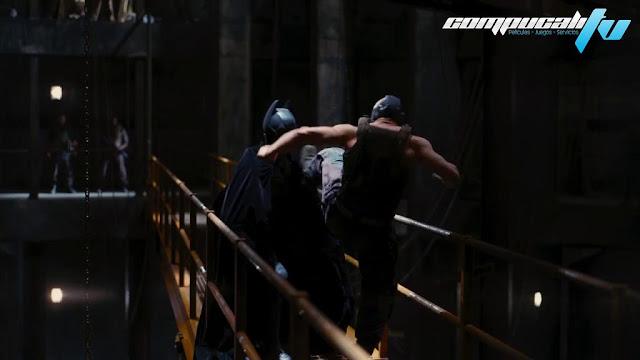 El Caballero oscuro La leyenda Renace 1080p Español Latino MKV 2012