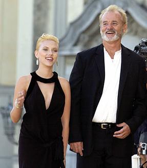 Bill Murray Scarlett Johansson animatedfilmreviews.filminspector.com