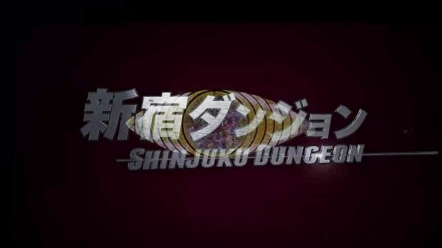 ShinjukuDungeon Gameplay IOS / Android