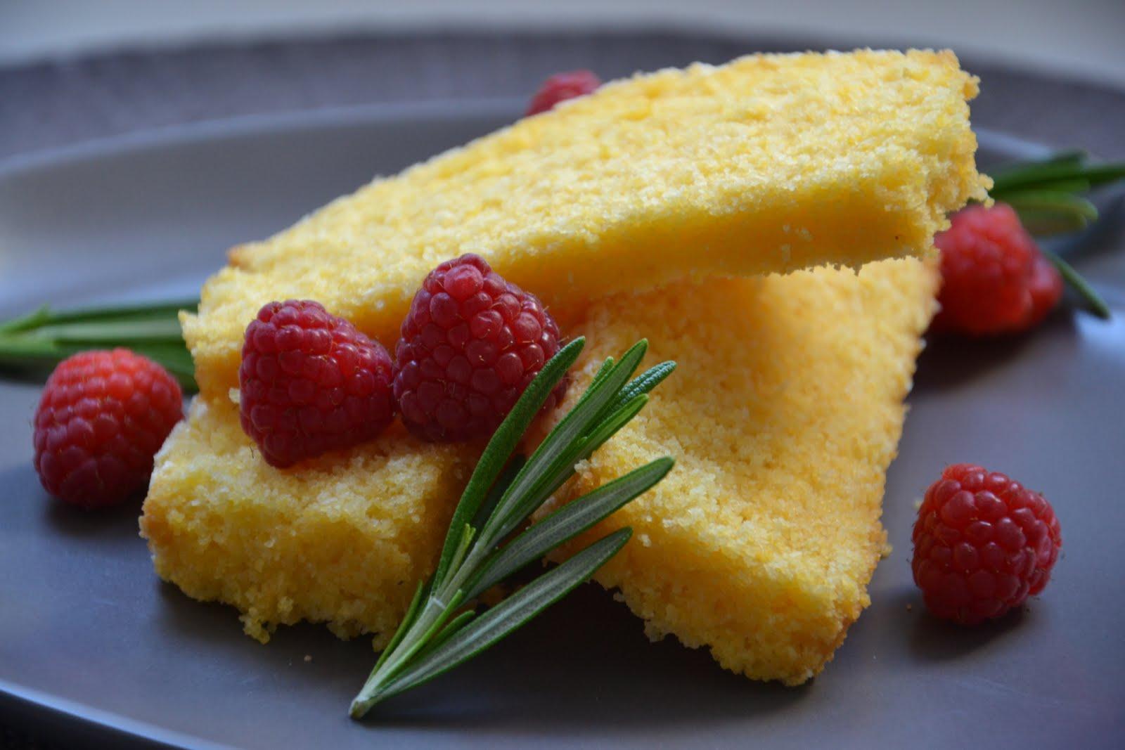 Polenta Cake Sal Ef Bf Bd